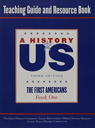 Teaching Resource Books for A History of: Johns Hopkins University