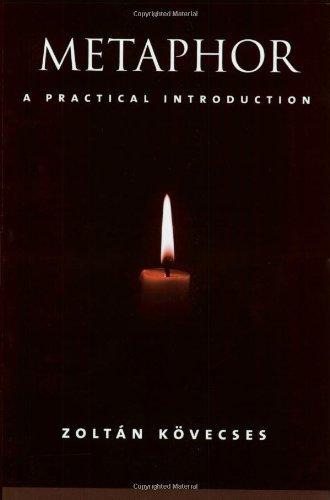 9780195145113: Metaphor: A Practical Introduction