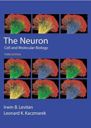 9780195145236: The Neuron: Cell and Molecular Biology