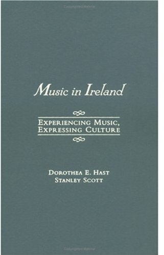 9780195145540: Music in Ireland: Experiencing Music, Expressing Culture (Global Music Series)
