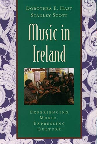 9780195145557: Music in Ireland: Experiencing Music, Expressing Culture (Global Music Series)