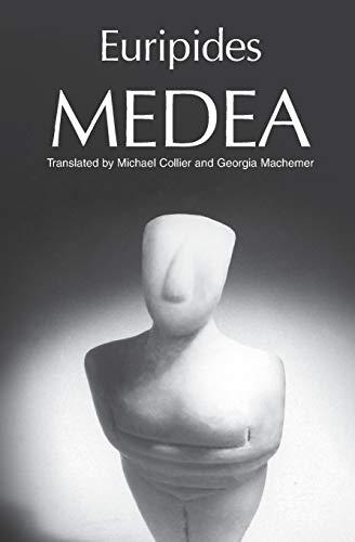 9780195145663: Medea (Greek Tragedy in New Translations)