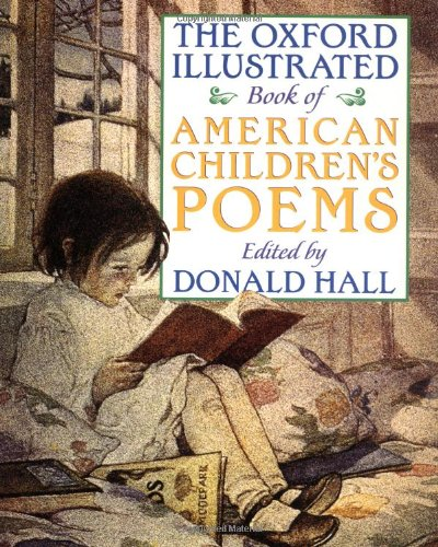 The Oxford Illustrated Book of American Children's