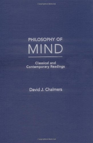 9780195145809: Philosophy of Mind: Classical and Contemporary Readings