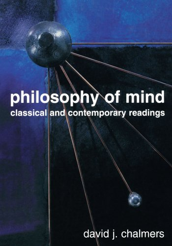 9780195145816: Philosophy of Mind: Classical and Contemporary Readings