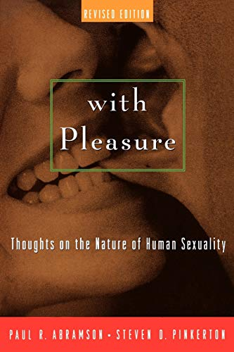 9780195146097: With Pleasure: Thoughts on the Nature of Human Sexuality