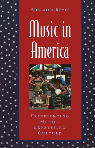9780195146677: Music in America: Experiencing Music, Expressing Culture (Global Music Series)