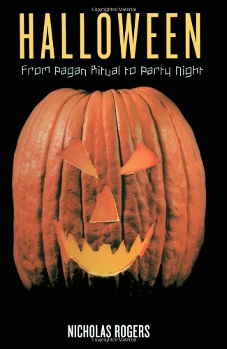 9780195146912: Halloween: From Pagan Ritual to Party Night