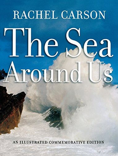 9780195147018: The Sea Around Us