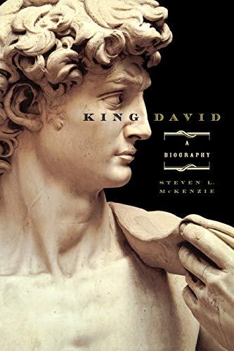 9780195147087: King David: A Biography
