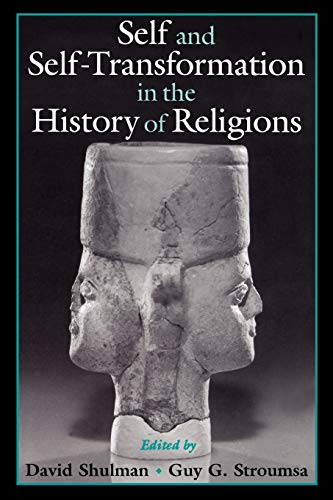 9780195148169: Self and Self-Transformation in the History of Religions