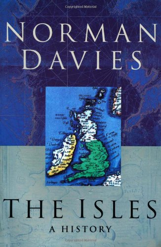 9780195148312: The Isles: A History