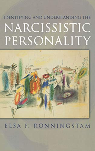 9780195148732: Identifying and Understanding the Narcissistic Personality