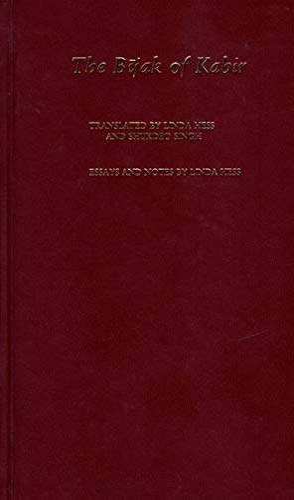9780195148756: The Bijak of Kabir