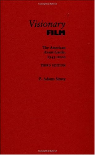 9780195148855: Visionary Film: The American Avant-Garde 1943-2000