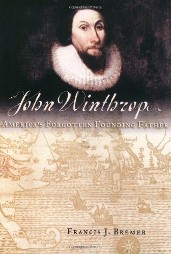 9780195149135: John Winthrop: America's Forgotten Founding Father