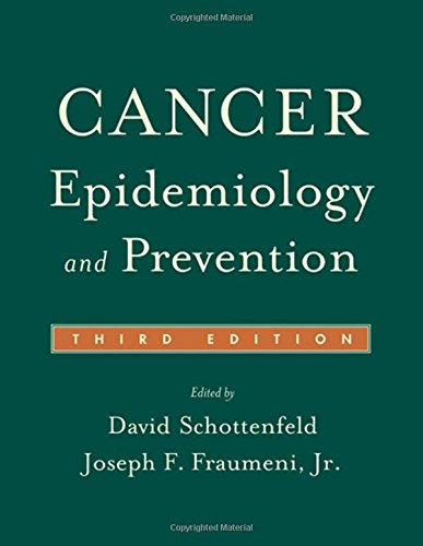 9780195149616: Cancer Epidemiology and Prevention