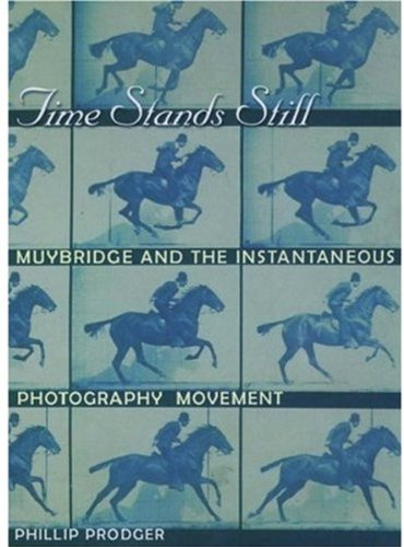 9780195149630: Time Stands Still: Muybridge and the Instantaneous Photography Movement
