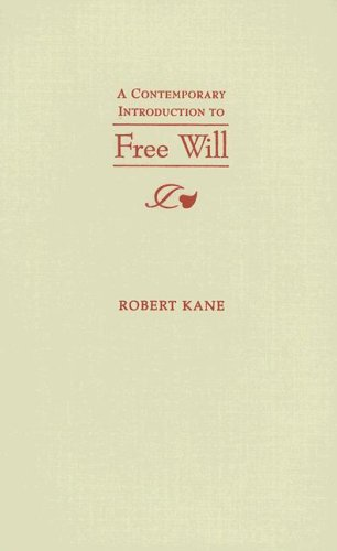 9780195149692: A Contemporary Introduction to Free Will (Fundamentals of Philosophy Series)