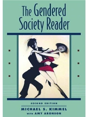 9780195149760: The Gendered Society Reader