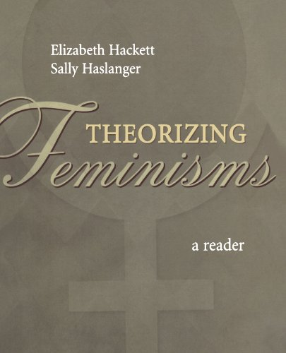 9780195150094: Theorizing Feminisms: A Reader