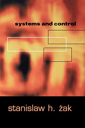 9780195150117: Systems and Control (The Oxford Series in Electrical and Computer Engineering)