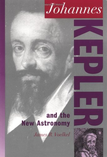 9780195150216: Johannes Kepler and the New Astronomy (Oxford Portraits in Science)