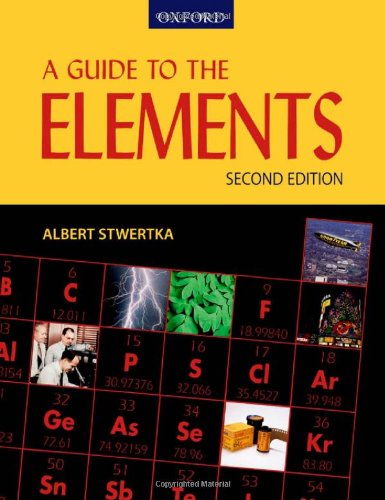9780195150261: A Guide to the Elements