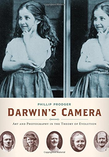 9780195150315: Darwin's Camera: Art and Photography in the Theory of Evolution