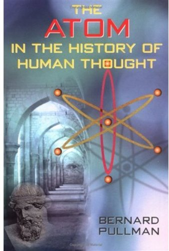9780195150407: The Atom in the History of Human Thought