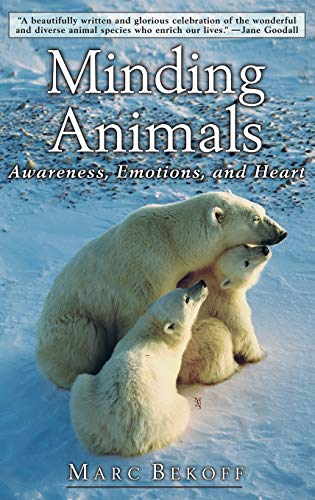 9780195150773: Minding Animals: Awareness, Emotions, and Heart