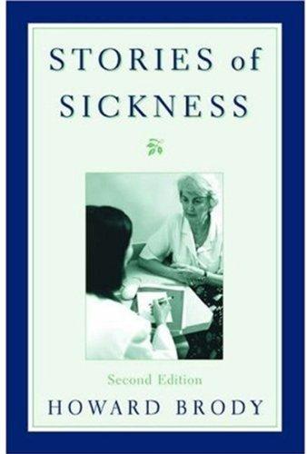 9780195151398: Stories of Sickness