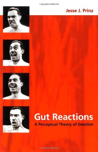 9780195151459: Gut Reactions: A Perceptual Theory of Emotion