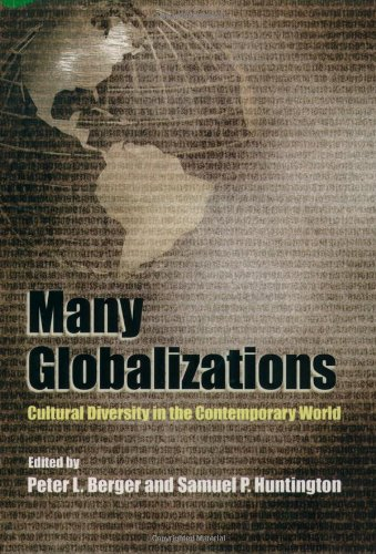 9780195151466: Many Globalizations: Cultural Diversity in the Contemporary World