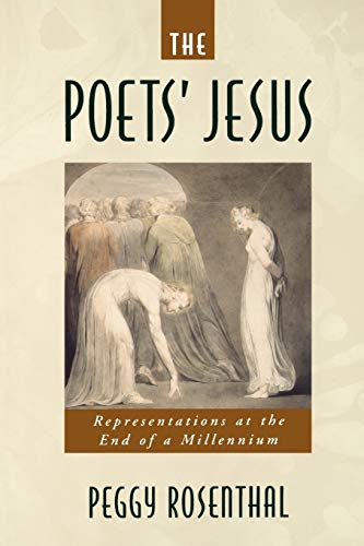 9780195151640: The Poets' Jesus: Representations at the End of a Millennium
