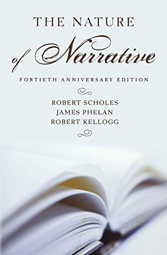 9780195151763: The Nature of Narrative: Revised and Expanded
