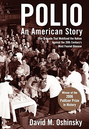 9780195152944: Polio: An American Story