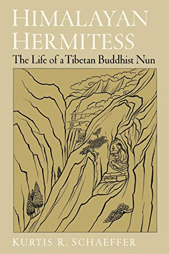 9780195152999: Himalayan Hermitess: The Life of a Tibetan Buddhist Nun