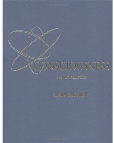 9780195153422: Consciousness: An Introduction