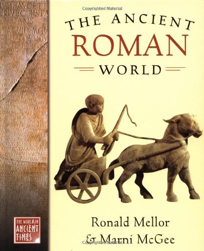 9780195153804: The Ancient Roman World (The World in Ancient Times)