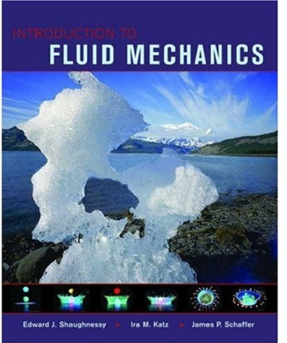 9780195154511: Introduction to Fluid Mechanics: includes CD