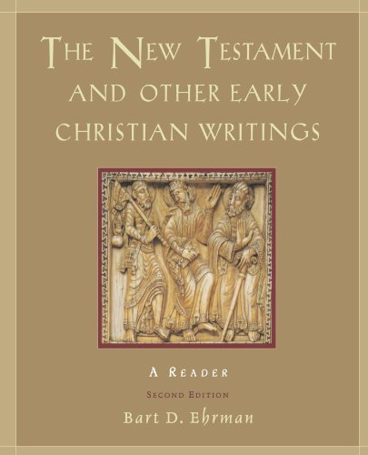 9780195154641: The New Testament and Other Early Christian Writings: A Reader