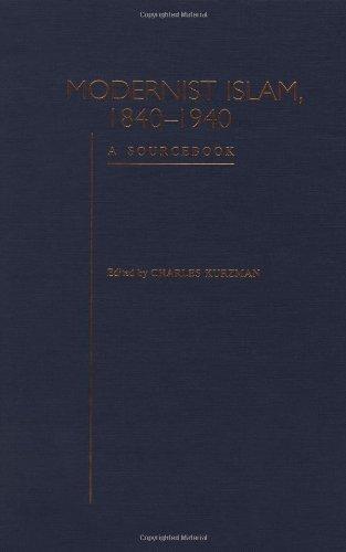 9780195154672: Modernist Islam, 1840-1940: A Sourcebook