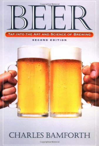 9780195154795: Beer: Tap Into the Art and Science of Brewing