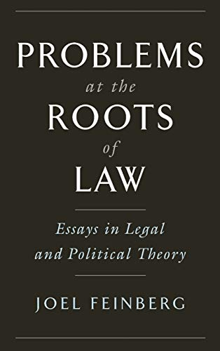 Problems at the Roots of Law: Essays