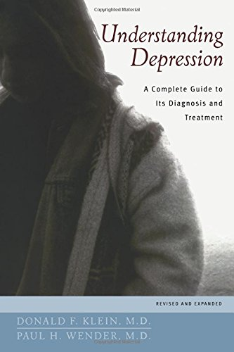 9780195156140: Understanding Depression: A Complete Guide to Its Diagnosis and Treatment