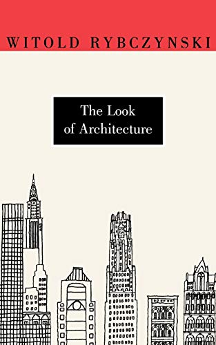 9780195156331: The Look of Architecture