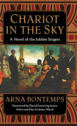 9780195156584: Chariot in the Sky: A Story of the Jubilee Singers (The Iona and Peter Opie Library of Children's Literature)