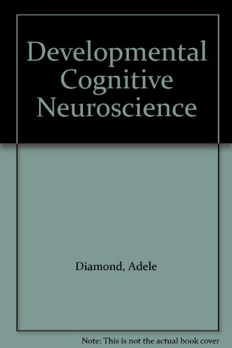 9780195157192: Developmental Cognitive Neuroscience