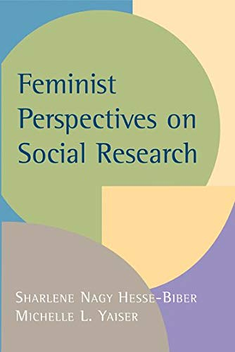 9780195158113: Feminist Perspectives on Social Research